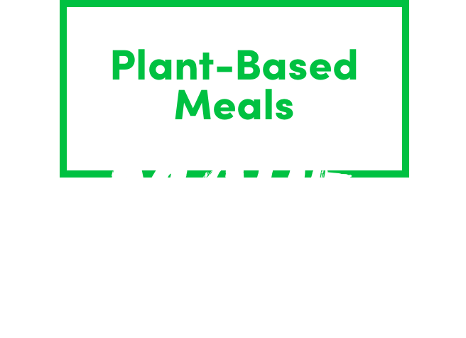 Plant-Based Meals Made Delicious
