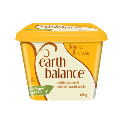 Earth Balance Spreads
